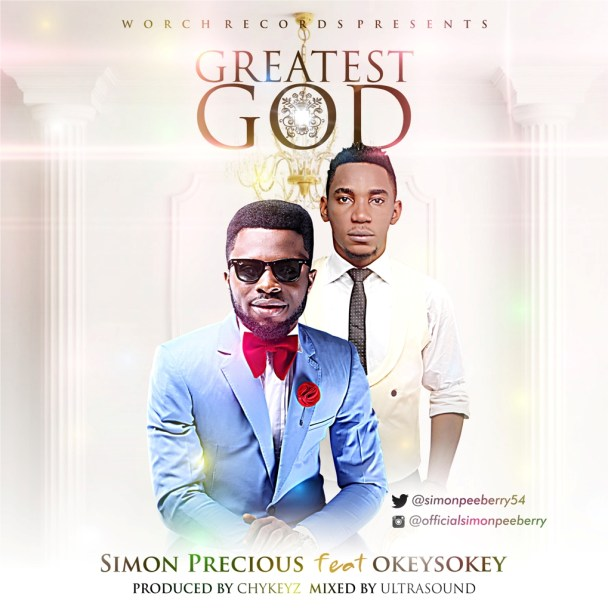 Greatest_God