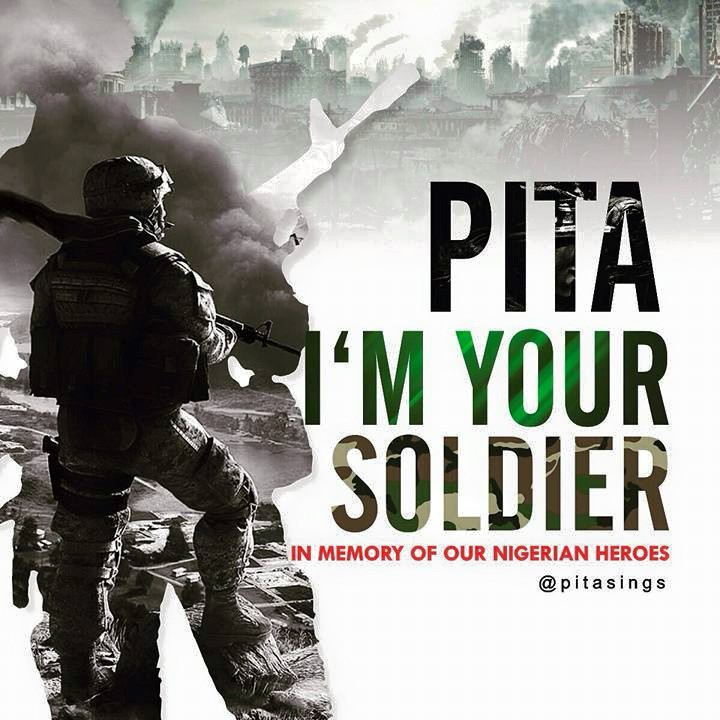 I Am Your Soldier_PITA