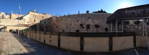 The Kottel (Western Wall)