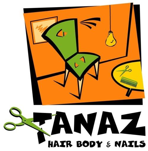 Tanaz Logo