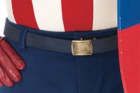 USO Belt 1