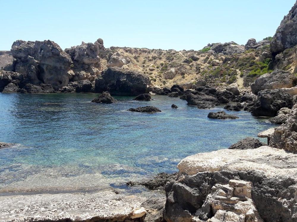 Ta' Ċensa Beach