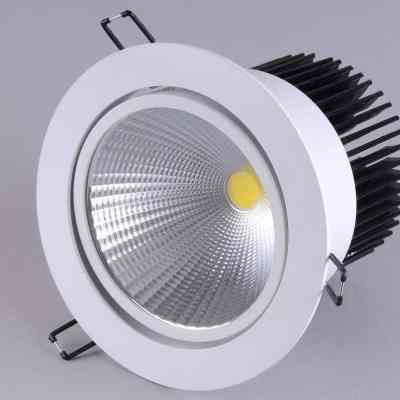 DOWNLIGHT MA 4000K-30W 160 x 130 x 160mm EMPOTRAR