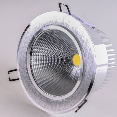 DOWNLIGHT MB 3000K-20W 160 x 90 x 160mm EMPOTRAR