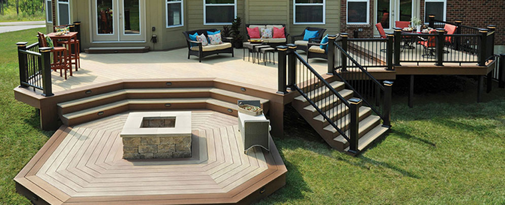 5 Tips For Planning Your Perfect Deck
