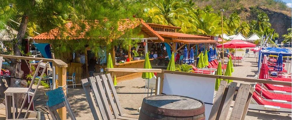 Le Petibonum, Martinique