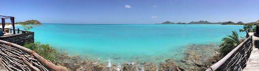 Sheer Rock, Antigua