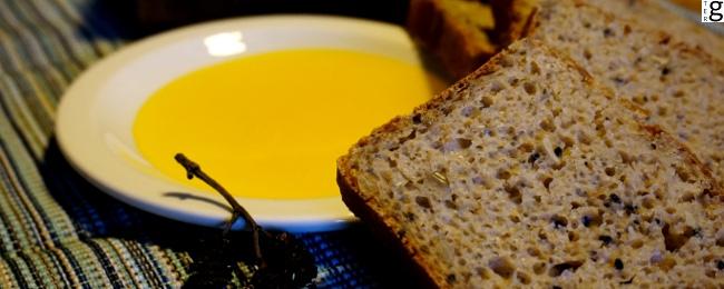 Jak samemu zrobić pyszny chleb