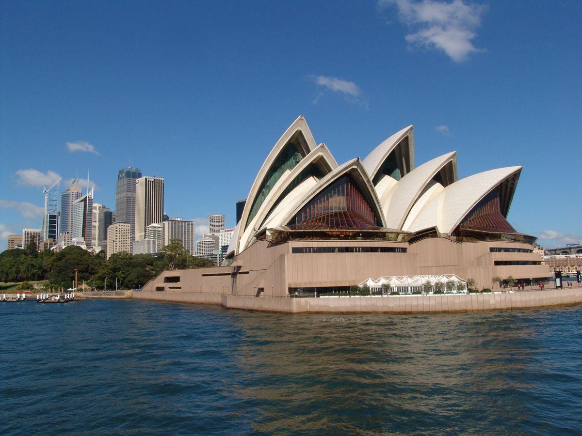 2005 | Αποστολή στην Αυστραλία