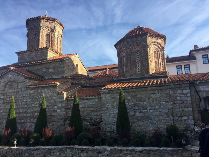 2018 | Mission to Macedonia – Skopje – Albania