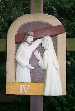 Intimate Conversation wtih Jesus