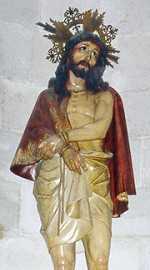 The Scoured Jesus