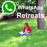 WhatsApp Retreat