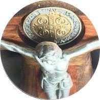 Saint Benedict Medal