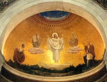 Mysteries of Light - 4th Luminous Mystery