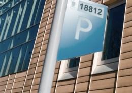 Parkeerautomaat