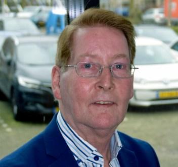 Peter van der Tuin