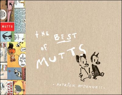 Cover Best of Mutts