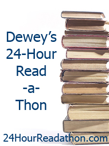 Thumbnail for Opening Meme: What the Readathon Means to Me