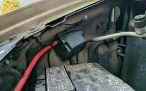 Vanlife Essentials: Installing a Smart Battery Isolator