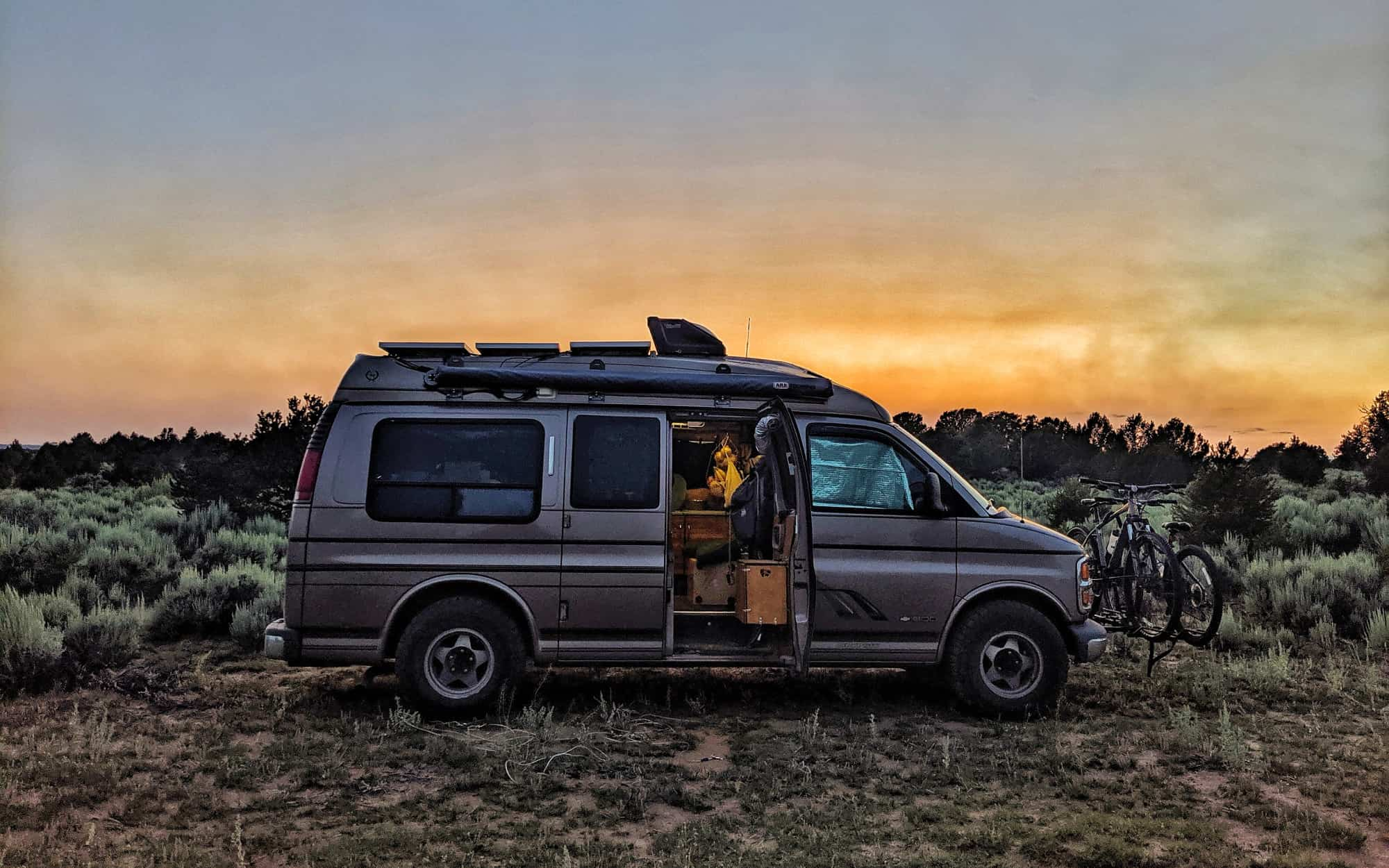 Picking The Best Vehicle For Vanlife Why We Chose A