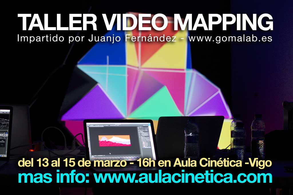 _Taller-Mapping-Aula-cinetica-2015