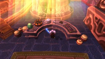 Pandaria Archaeology Room 5
