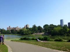 Central park 3 NY