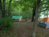 A bit more of camp.
