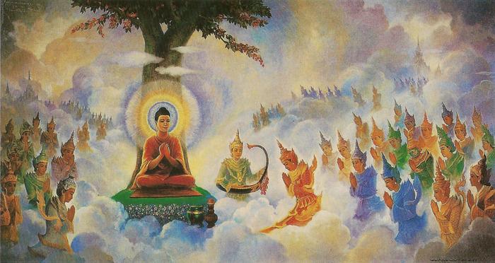 Kinh sách Phật giáo