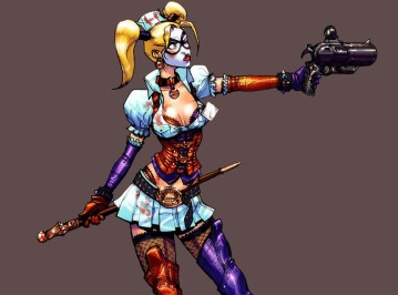 Harley Quinn (DC Comics)