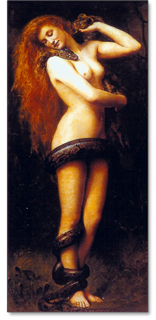 Sinner-Eve