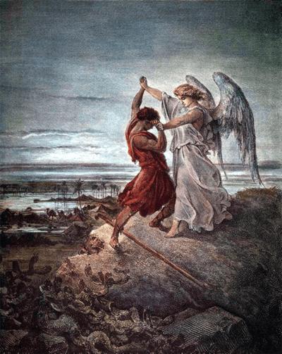 Samael-Archangel-and-Jacob