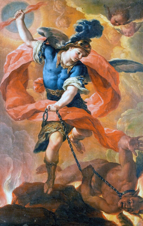 Raphael-against-Samgabiel