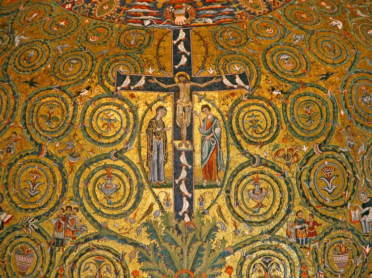 cross-tree-of-life