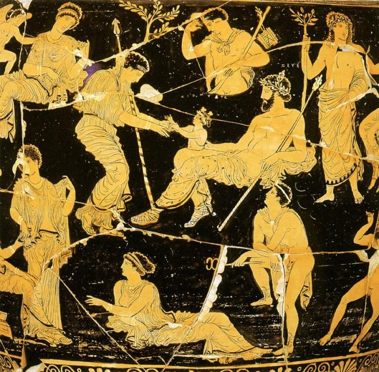 birth-of-dionysus-vase