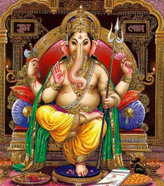 lord-ganesha-seated