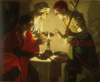Jacon-and-Esau