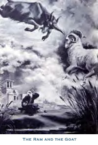 ram-goat