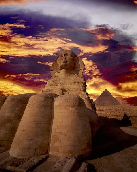 SphinxPyramid