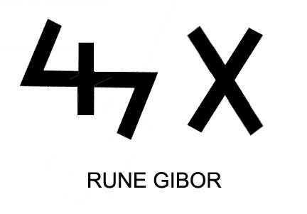 rune-gibor