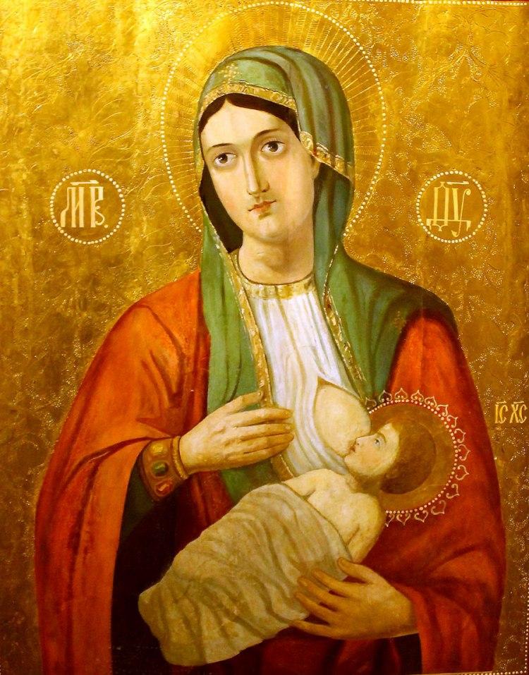 mary-feeding-jesus
