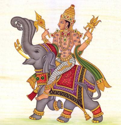 indra-elephant