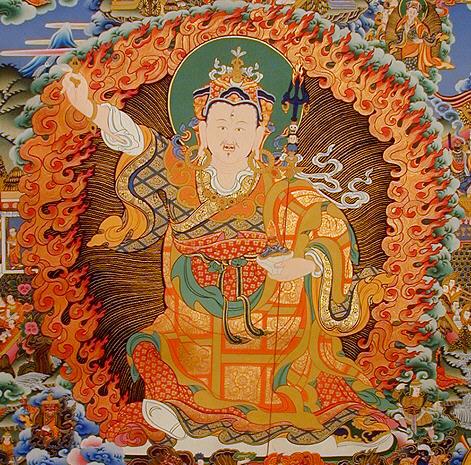 padmasambhava-bodhichitta