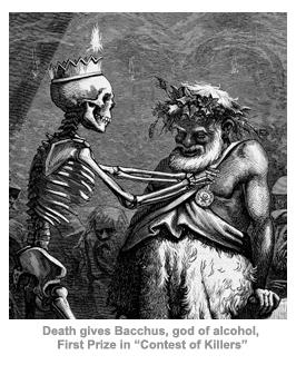 death&bacchus