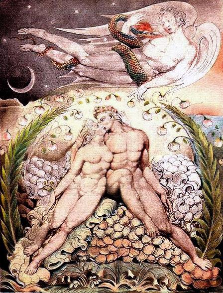 Samael,-Serpent,-Adam-Chava
