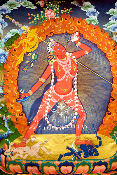 Vajrayogini_from_Thangka-600