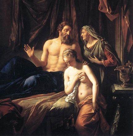 Abraham,-Sarah-and-Agar