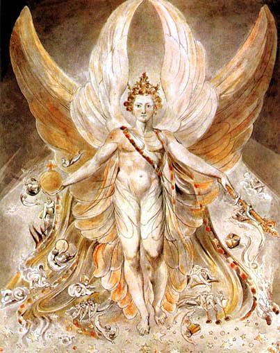 Strong Angel (Cherub)
