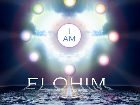 Elohim meaning Meaning of Elohim